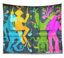 Kids Wall Tapestry