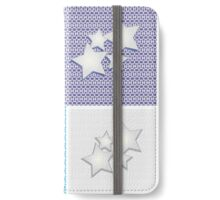 Collection of star backgrounds iPhone Wallet/Case/Skin