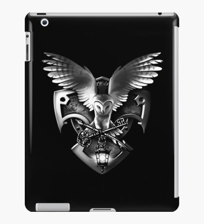 He Who Watches iPad Case/Skin