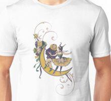 Plain Ole Moon Jesters Unisex T-Shirt
