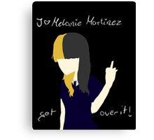 I love Melanie Martinez Canvas Print