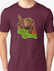 Mike Nelson Unisex T-Shirt