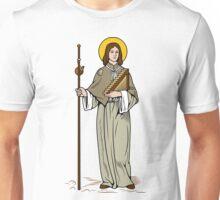 ST. ALEXIUS THE DEFENDER Unisex T-Shirt