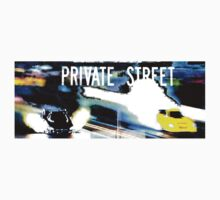 Private Street Kids Tee