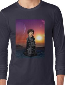Consulting Dalek Long Sleeve T-Shirt