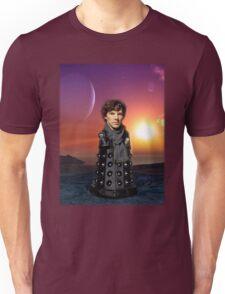 Consulting Dalek Unisex T-Shirt
