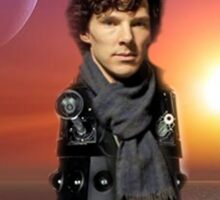 Consulting Dalek Sticker
