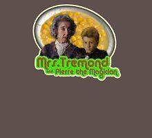 Mrs. Tremond & the Magician Classic T-Shirt