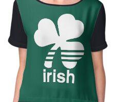 IRISH - V3 Chiffon Top