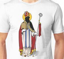 ST. AMBROSE OF MILAN Unisex T-Shirt