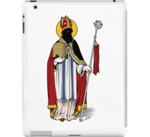 ST. AMBROSE OF MILAN iPad Case/Skin