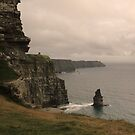 Cliffs of moher by miradorpictures