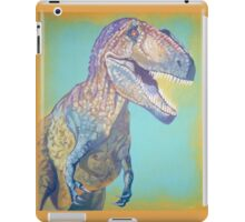 The King of Dinosaurs iPad Case/Skin