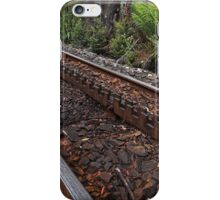 Rack and pinion iPhone Case/Skin