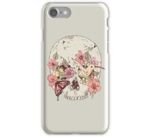 Life in Your Eyes iPhone Case/Skin
