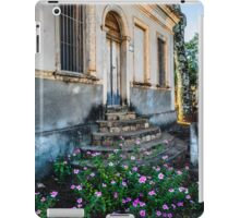 countryside home iPad Case/Skin