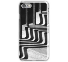 Concrete Zebra iPhone Case/Skin