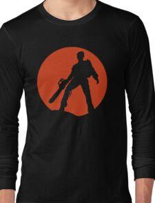 Ash vs The Evil Dead Long Sleeve T-Shirt