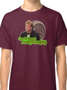 Special Agent Sam Stanley Classic T-Shirt