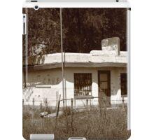 Route 66 Diner iPad Case/Skin