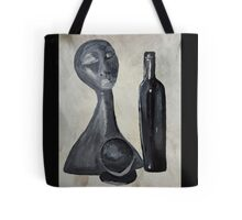 Tonally Yours Tote Bag