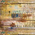 Wood background - Vintage textured wallpaper by E ROS