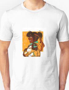 Voltron Squad - Hunk Unisex T-Shirt