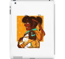 Voltron Squad - Hunk iPad Case/Skin