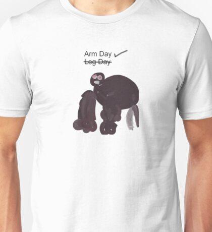 Gym Gorilla Unisex T-Shirt