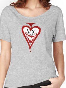 Joker Card Women's Relaxed Fit T-Shirt