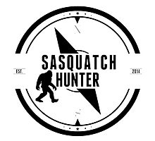 Sasquatch Hunter by kwg2200
