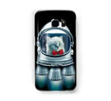 CASANOVA CAT TO THE MOON Samsung Galaxy Case/Skin