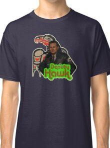 Deputy Hawk Classic T-Shirt