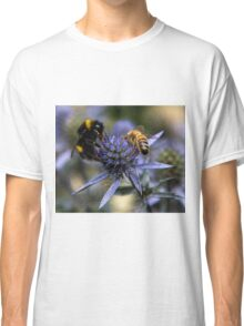 Bumble Bee & The Wasp Classic T-Shirt