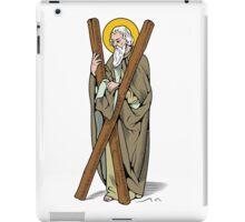 ST ANDREW THE APOSTLE iPad Case/Skin