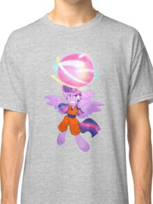 Best Princess just Saiyan Classic T-Shirt