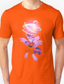 Best Princess just Saiyan Unisex T-Shirt