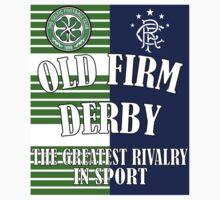 The Old Firm by TriStar