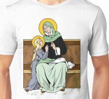 St. Anne Unisex T-Shirt