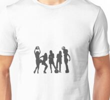 SPICE WORLD Unisex T-Shirt
