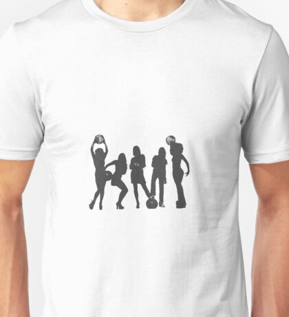 SPICE WORLD Unisex T-Shirt