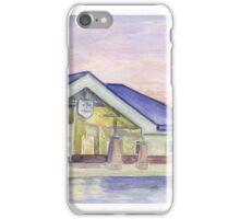 Henrick Building iPhone Case/Skin