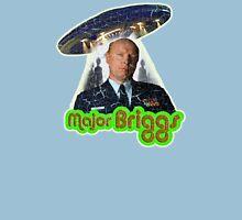 Major Briggs Classic T-Shirt