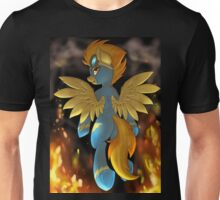 "Spit Fire ""So Light em Up"" Unisex T-Shirt"