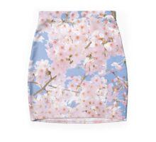 Cherry Blossoms Mini Skirt