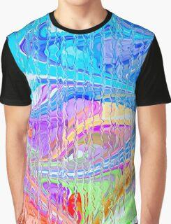 Unda De Oshun Graphic T-Shirt