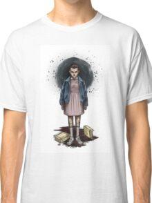 stranger things, Classic T-Shirt
