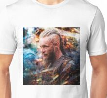 Unafraid Unisex T-Shirt