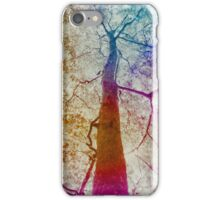 Growing Up Strong iPhone Case/Skin