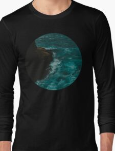 Big Sur Coastal Long Sleeve T-Shirt